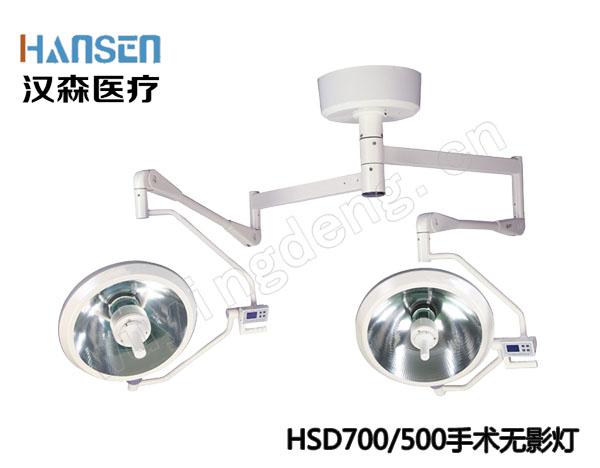 手术无影灯反射器备用灯泡系统